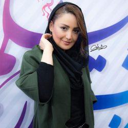 استایل خاص شیلا خداداد در جشنواره فیلم فجر ۹۷ / ۶ عکس