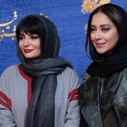 عکسهای بازیگران در روز هفتم جشنواره فیلم فجر ۹۷