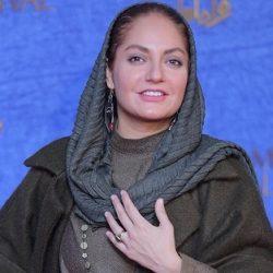 خاص ترین تیپ و مدل لباس مهناز افشار در جشنواره فجر ۹۷