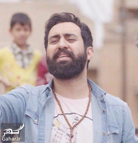 Mehdi Yarrahi رسما مهدی یراحی ممنوع الکار شد + علت