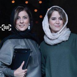 عکسهای بازیگران در اکران فیلم جمشیدیه در جشنواره فیلم فجر ۹۷