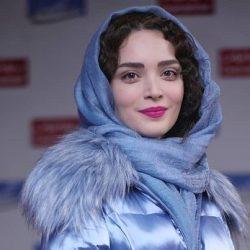 عکسهای بازیگران در روز پنجم جشنواره فیلم فجر ۹۷