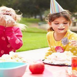 مهم ترین اصول قبل از گرفتن جشن تولد برای دختر بچه ها