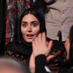 فیلم لحظه احساسی برنده شدن الناز شاکردوست در جشنواره فجر ۹۷ + دانلود