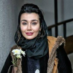 عکسهای بازیگران در نمایشگاه آذرخش فراهانی