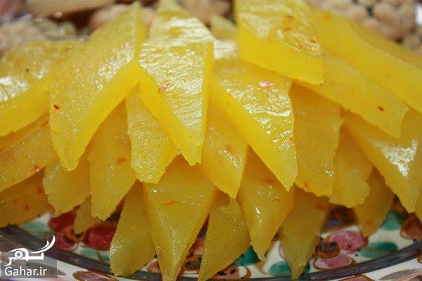 معروف ترین سوغات شیراز کدامند؟, جدید 1400 -گهر
