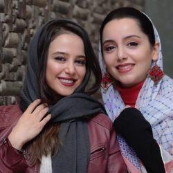 عکسهای بازیگران در روز چهارم جشنواره فیلم فجر ۹۷