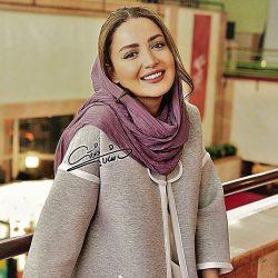 استایل متفاوت شیلا خداداد در اکران فیلم مسخره باز در جشنواره فجر ۳۷