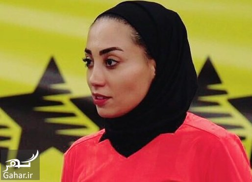 بیوگرافی زری فتحی داور موفق ایرانی + عکسهای زری فتحی, جدید 1400 -گهر
