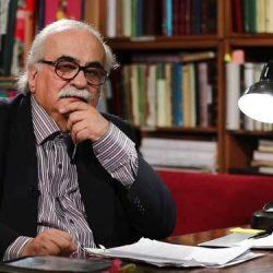 بیوگرافی خسرو معتضد تاریخ نگار معروف ایرانی