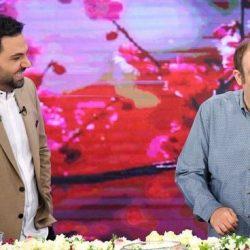 دانلود برنامه تحویل سال ۹۸ شبکه سه با اجرای احسان علیخانی