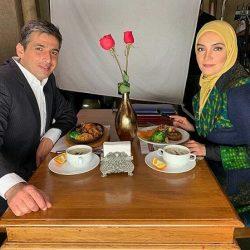 عکس بازیگران و خلاصه داستان سریال بر سر دوراهی