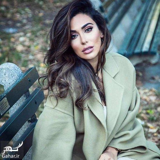 huda beauty بیوگرافی هدی بیوتی معروفترین بلاگر زیبایی اینستاگرام