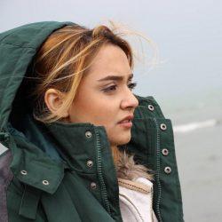 بیوگرافی و عکسهای مهتاب اکبری بازیگر نقش سوگند لحظه گرگ و میش