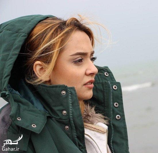 mahtab akbari بیوگرافی و عکسهای مهتاب اکبری بازیگر نقش سوگند لحظه گرگ و میش