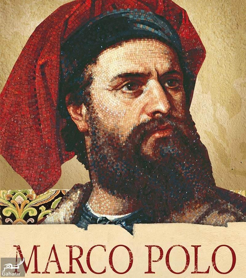 mataleb 13.12.97 www.gahar .ir 9 بیوگرافی مارکوپولو و معرفی سفرهای او