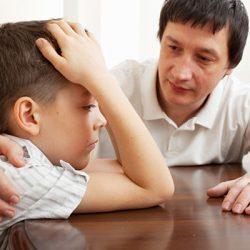 تربیت فرزندان و کودکان : هرگز این حرف ها را به فرزندان نگویید