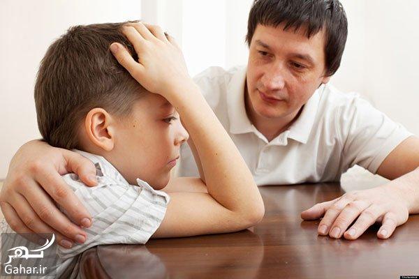 mataleb www.gahar .ir 20.12.97 10 تربیت فرزندان و کودکان : هرگز این حرف ها را به فرزندان نگویید