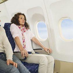 ترس از هواپیما و پرواز از علل تا درمان