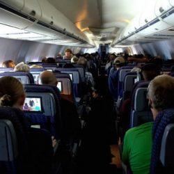 نکات ایمنی سفر با هواپیما