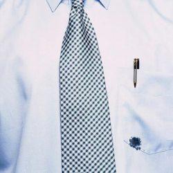 روش پاک کردن جوهر خودکار از روی لباس