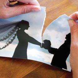 اثرات طلاق روی مردان چگونه است؟