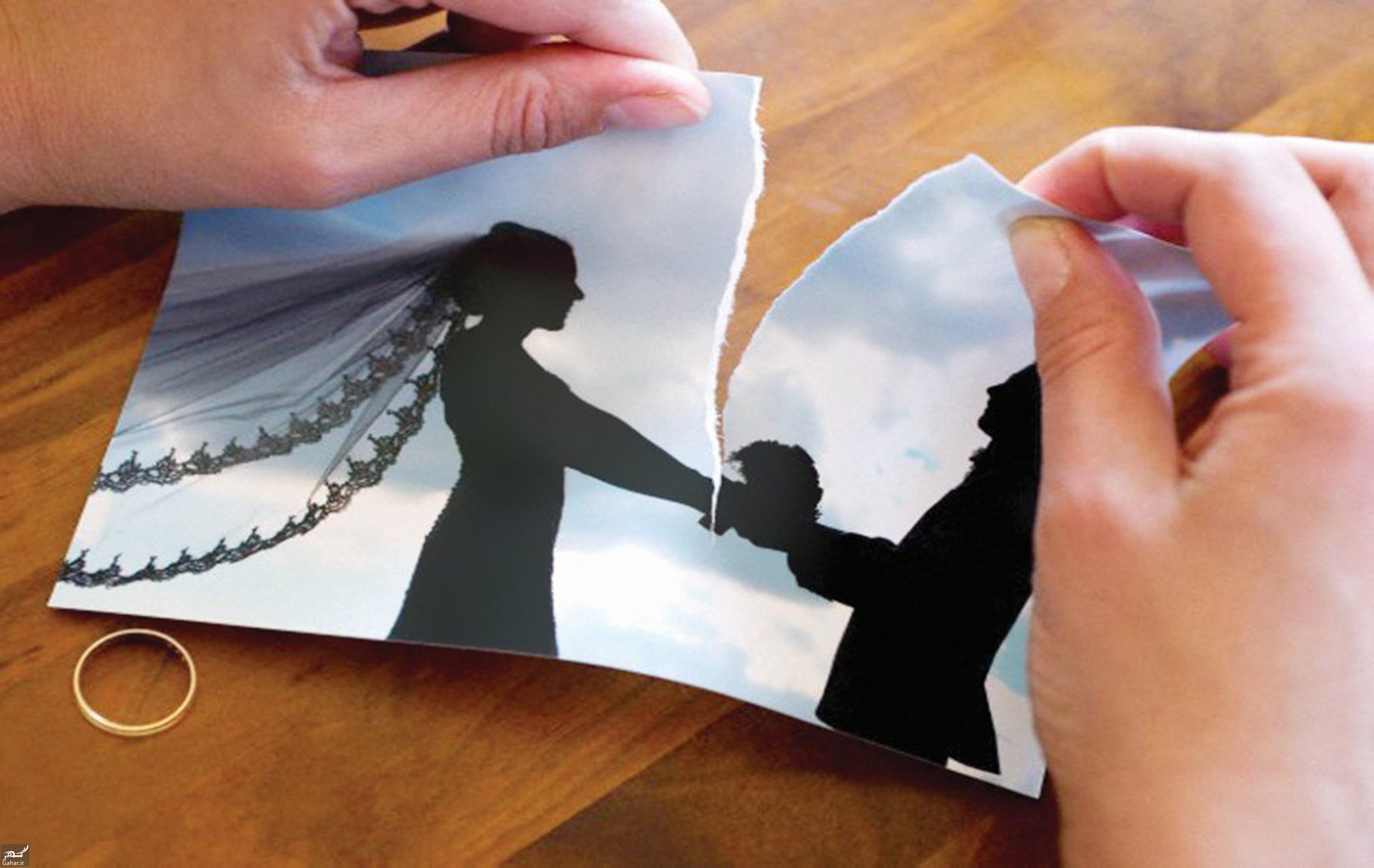455128 787 اثرات طلاق روی مردان چگونه است؟