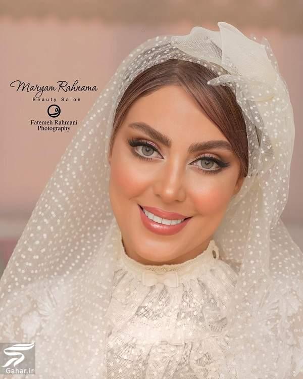 72291221 151055572789285 3964546948482154250 n عکسهای دیدنی از عروسی نیلوفر شهیدی به همراه همسرش
