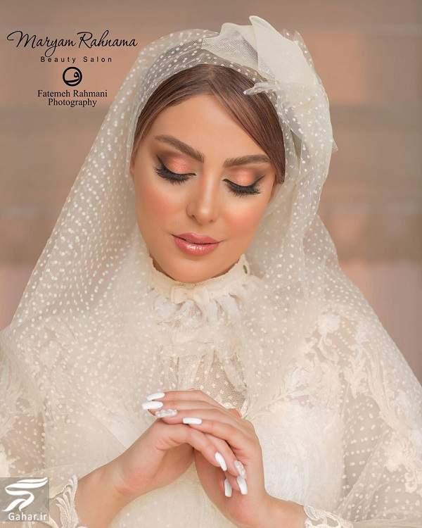 72612665 776865919440682 4866772614836183847 n عکسهای دیدنی از عروسی نیلوفر شهیدی به همراه همسرش