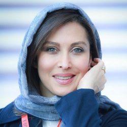 عکسهای مهتاب کرامتی در جشنواره جهانی فیلم فجر ۳۷