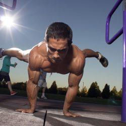 ورزش کلیستنیکس چیست + آموزش کلیستنیکس