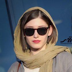 عکسهای فرشته حسینی در جشنواره جهانی فیلم فجر ۹۸