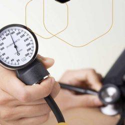 درمان فشار خون بالا با عرقیات گیاهی