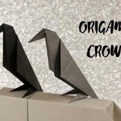اوریگامی چیست + آموزش اوریگامی