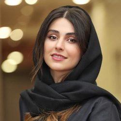 عکسهای لاله مرزبان در جشنواره جهانی فیلم فجر ۹۸