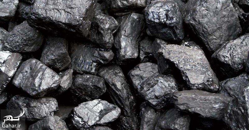 mataleb www.gahar .ir 21.01.98 10 زغال سنگ چیست + کاربرد زغال سنگ