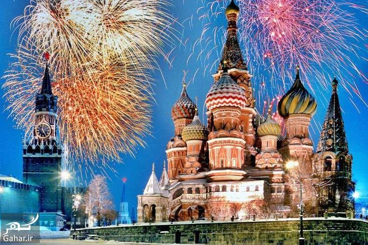 mataleb www.gahar .ir 21.01.98 6 سفر به روسیه + تاریخچه و جاذبه های روسیه