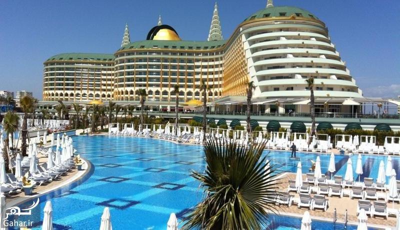 mataleb www.gahar .ir 22.01.98 10 اسامی هتل های معروف استانبول