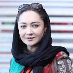 عکسهای نیکی کریمی در جشنواره جهانی فجر ۹۸