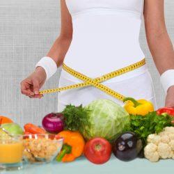 رژیم یک هفته ای : در کوتاهترین زمان وزن خود را ۸ کیلو کاهش دهید
