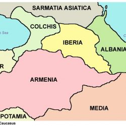 قفقاز کجاست ؟ معرفی کامل قفقاز شمالی و قفقاز جنوبی