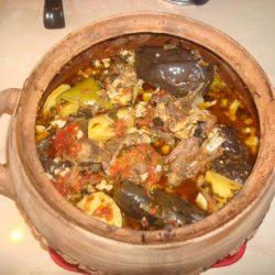 آموزش و طرز تهیه خوراک قفقازی