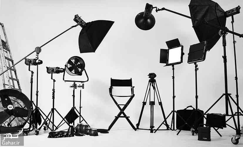 فهرست بهترین آتلیه های عکاسی و فیلمبرداری در تهران, جدید 1400 -گهر