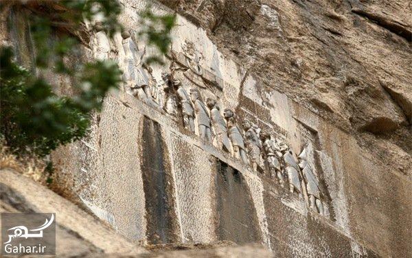 www.gahar .ir mataleb 27.01.98 3 برترین جاذبههای گردشگری استان کرمانشاه