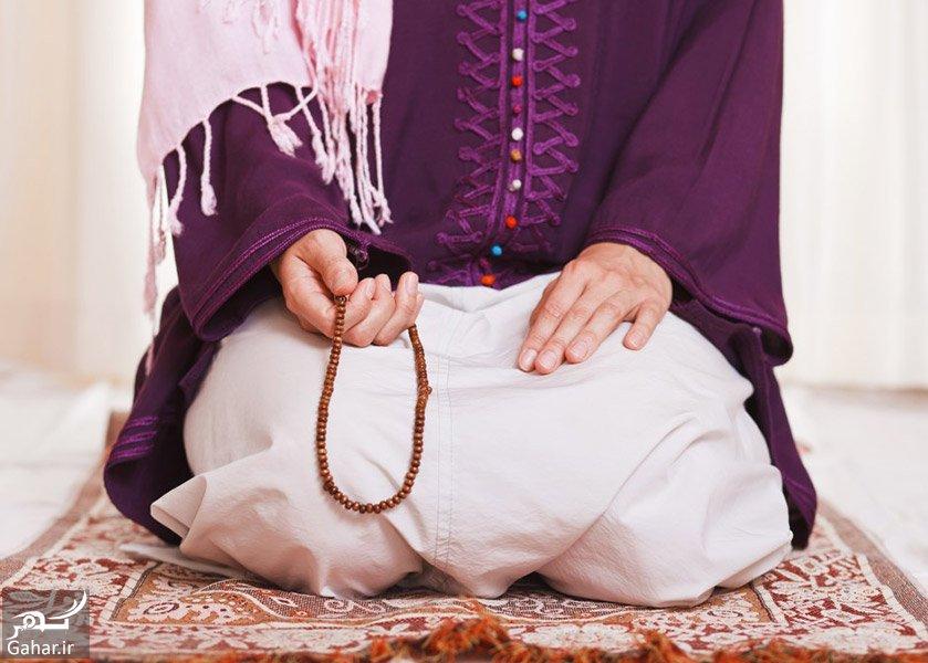 www.gahar .ir mataleb 27.01.98 5 خواندن نماز و دعا به فارسی گناه است؟