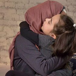 مصاحبه با مژگان محمدی ، خانم مجردی که مادر شده