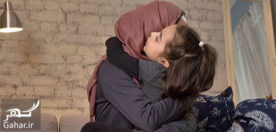 مصاحبه با مژگان محمدی ، خانم مجردی که مادر شده, جدید 1400 -گهر