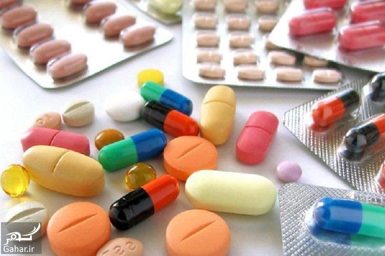 انواع داروها و کاربرد هر کدام, جدید 1400 -گهر