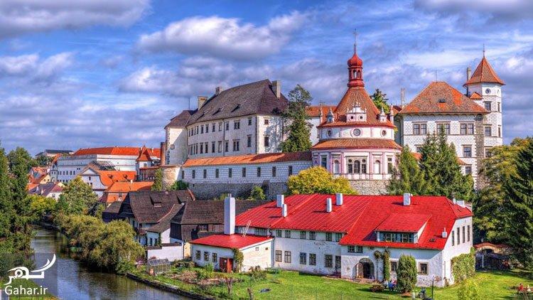 با جاذبه های جمهوری چک آشنا شوید, جدید 1400 -گهر