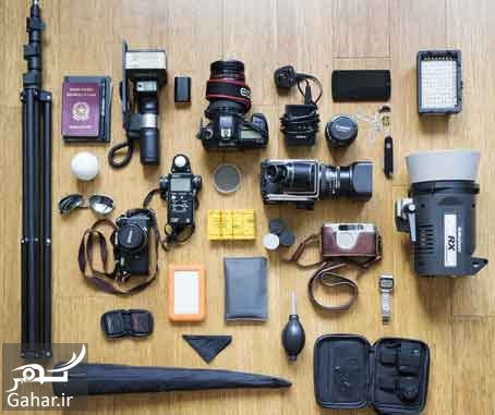 معرفی تجهیزات عکاسی در آتلیه, جدید 1400 -گهر